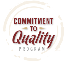 The Beer Guy Commitment to Quality Program